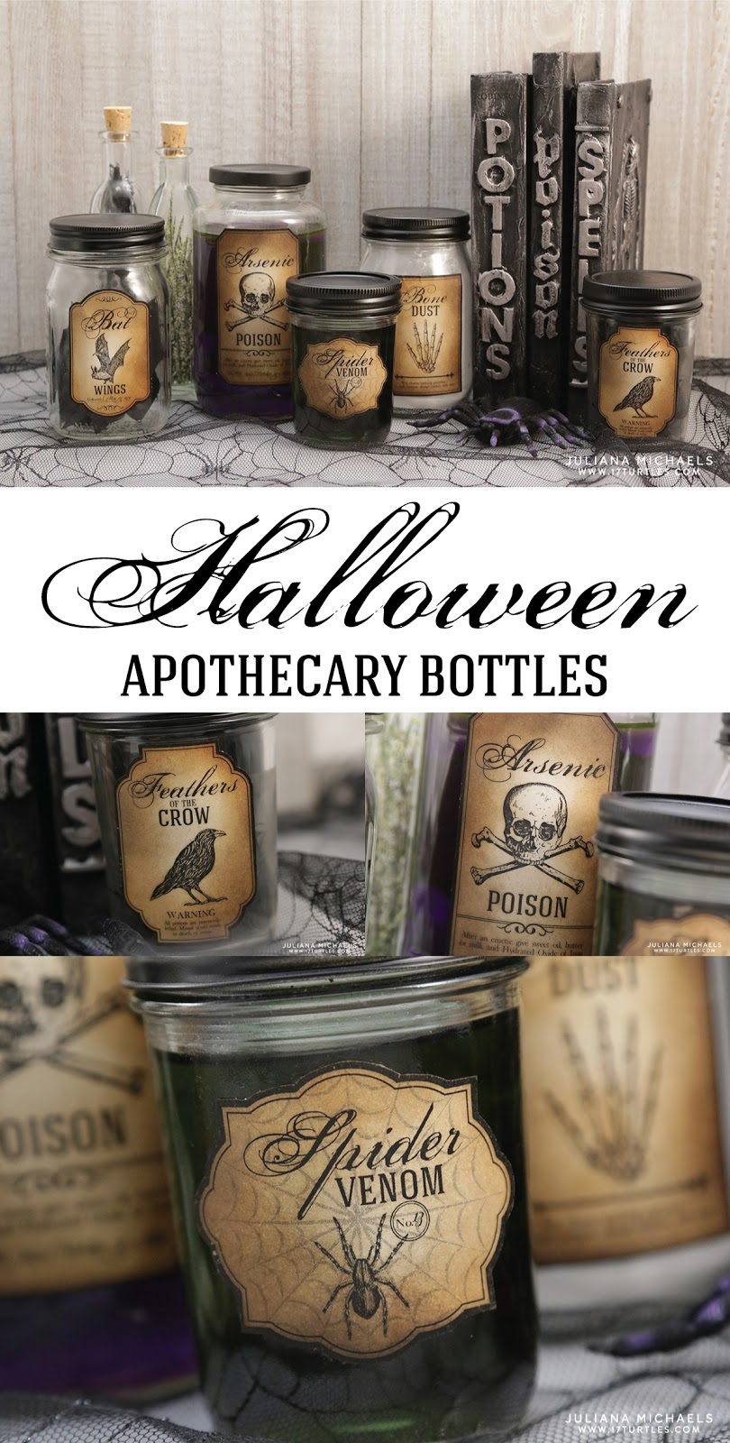 This is an image of Free Printable Apothecary Labels with regard to fairy dust