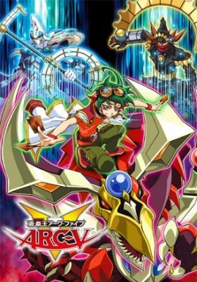 Assistir Yu-Gi-Oh! Arc-V – Episódio 115 Online Dublado e Legendado