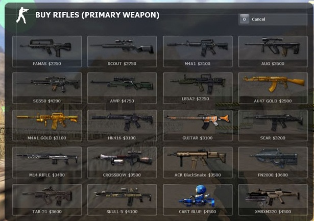 Counter strike xtreme v6 full version download free modsdownloadfb.