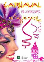 El Coronil - Carnaval 2020