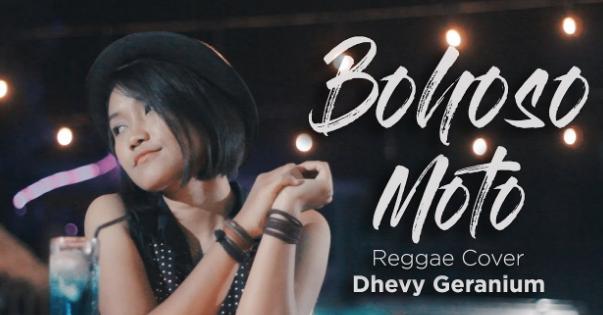 Download Lagu Dhevy Geranium Bahoso Moto Mp3 (4,53) Dangdut Koplo Versi Reggae,Dhevy Geranium, Dangdut Reggae, Lagu Cover, 2018, Dangdut Koplo Reggae, Bahoso Moto, Mp3