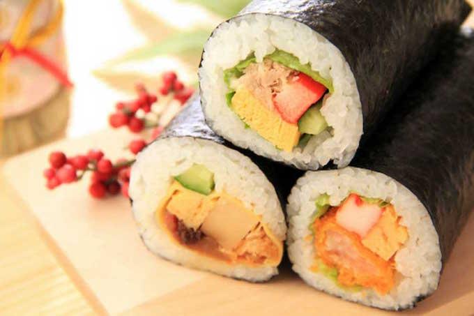 Sushi Sun: ottimo sushi a Roma e non solo