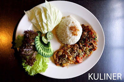 Bisnis Sampingan Ibu Rumah Tangga Kuliner