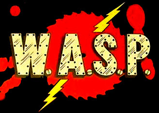 WASP INTERVIEW 1984. ENFER Magazine N°18. HEAVY METAL