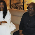 Dele Momodu Confirms Ooni Of Ife's Marriage To Olori Wuraola Crash