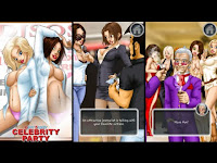 Download Game Dirty Jack Celebrity Party Apk v2.0.2 (Game Hot 18+) For Android