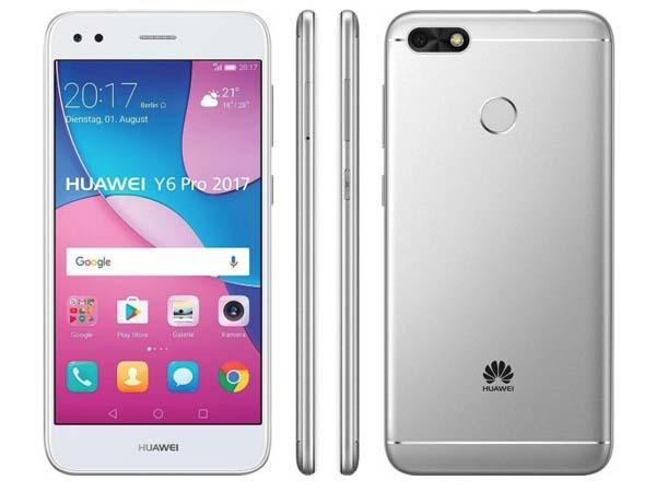Huawei Y6 Pro (2017) - Özellikleri ve Fiyatı