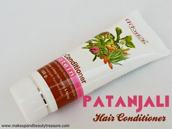 Patanjali-Hair-Conditioner-Review