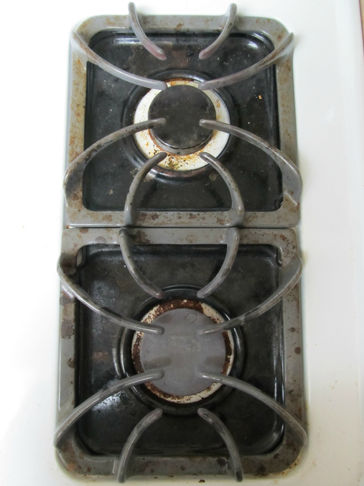 Easy Off Stove Top Cleaner: How To Clean Your Stove The Easy Way