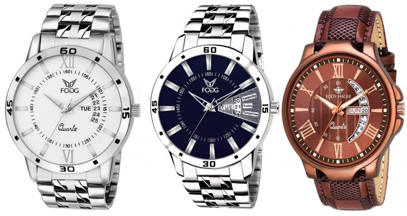 Best Mens Watches Under 500 rupees in India