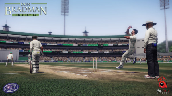Don Bradman Cricket 14 Full Version Game