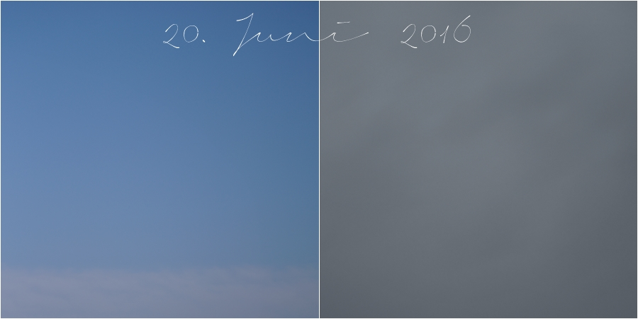 Blog + Fotografie by it's me! | fim.works | Himmel am 20. Juni 2016