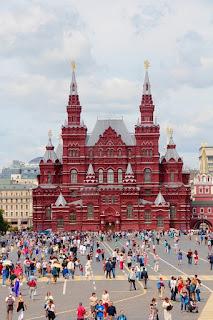 Fotos turísticas de Moscú - ciudades y calles de Rusia Moscow%2Bstreets%2Bcity%2Brossian%2Btorism%2B17