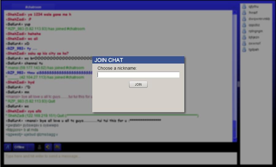 Free desi online chat
