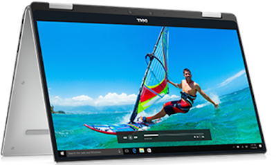 Dell XPS 13 9365 driver download