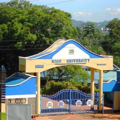 Login password reset kisii university student portal