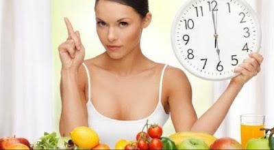 9 Cara Turunkan Berat Badan Dalam 2 Minggu