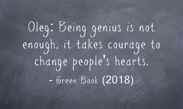 Oleg Quote green book movie quotes