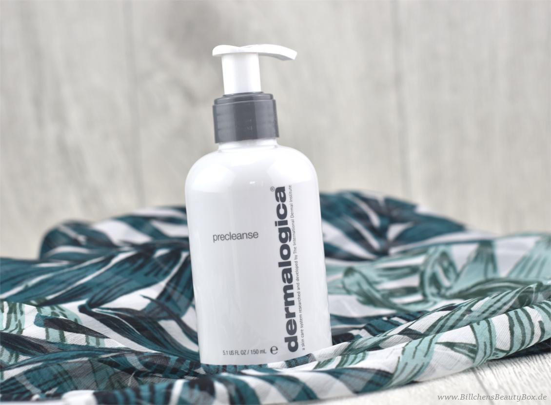 Dermalogica - PreCleanse Reinigungsöl - Review