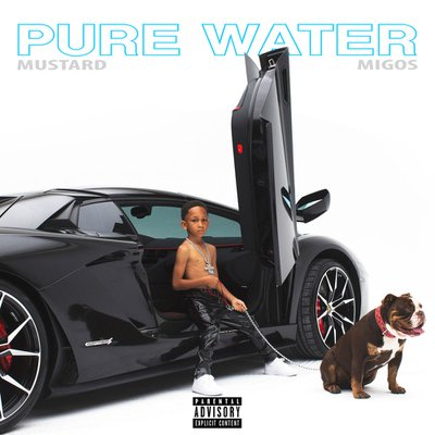 Dj Mustard feat Migos - Pure Water |Download Mp3