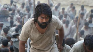 KGF box collection, KGF box collection day 1, kgf 2nd day collection, kgf collection till now, KGF box office collection Day 2, kgf second day collection, 2.0 box office collection Day 2, kgf full movie download in hindi dubbed