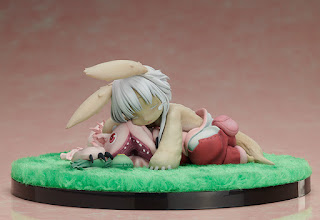 "Pre.order de Nanachi & Mitty de ""Made in Abyss"" - Good Smile Company"