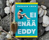 Édouard Louis -The End of Eddy