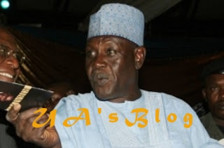NIA Fraud: Buhari's Ally, Babagana Kingibe's Confessions, Denials When Grabbed By EFCC, Confronted By Accuser