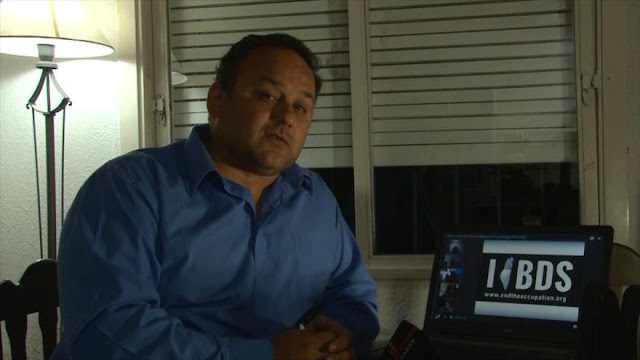 Empresa Hewlett Packard sistematiza control de palestinos