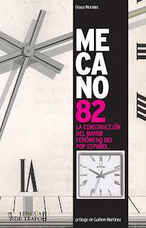 Mecano 82, por Grace Morales