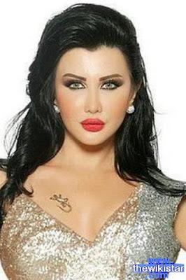 قصة حياة جيني اسبر (Jenny Esber)، ممثلة سورية، ولدت يوم 20 أغسطس 1976