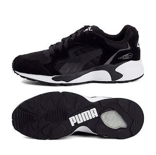 Cara untuk Bedakan Sepatu Puma Original atau Palsu