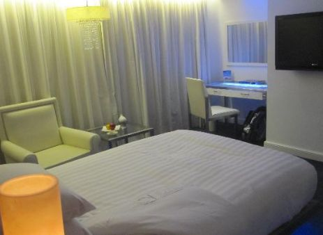 Dream Hotel Bangkok Guest Friendly