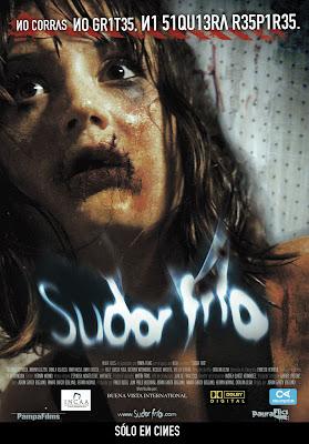 Sudor frio (2010) | 3gp/Mp4/DVDRip Latino HD Mega