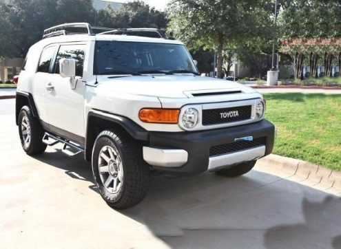 Toyota Fj Cruiser Uk Review >> 2017 Toyota FJ Cruiser Redesign, Specs And Release Date | Auto Toyota Review