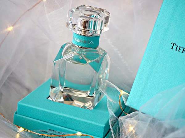 Wedding Perfume | Tiffany & Co