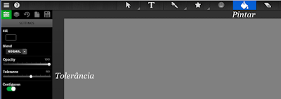 6 Sketchpad 3.7 - Inteface - Icons de Topo - Pintar