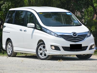 Tips dan Panduan Membeli Mazda Biante Bekas Autobild