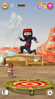 -GAME-Clumsy Ninja