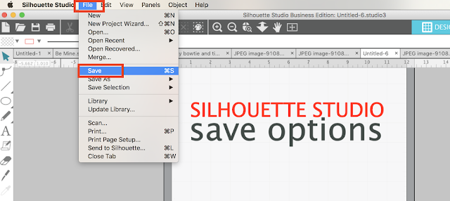 silhouette studio, silhouette design studio, silhouette studio tutorials, how to use silhouette, silhouette cameo tutorial
