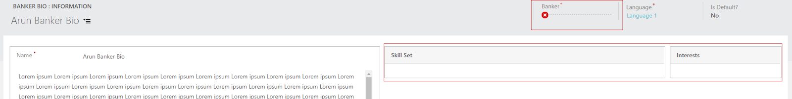 Embedding subgrid in related entity using Quick view form