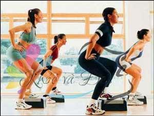 Aerobic là phương pháp giảm cân hữu hiệu