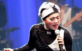 Penyanyi R&B Indonesia