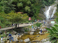 8 Famous Waterfall Tourist Destinations In Malaysia