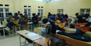 Trung tâm SHALOM dạy các lớp nhạc cụ, ngoại ngữ, gia sư, nghệ thuật, âm nhạc - 1