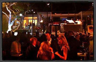 Jaguar Playboy Party