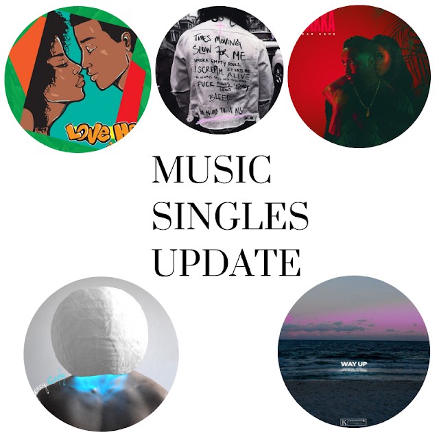 music, singles, new music, r&b, r&b/soul, rnb, rnb singer, rnb artist, kingdom wave, shakka, way up, sugar cane, masspike miles, power, maleek berry, love U Long Time, Love Her, Jimmy Cozier, Empty, Agency, Numb to it All, Sebastian Mikael, spotify, streaming