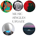 Music Singles Update for 9-8-18 Featuring Agency, Sebastian Mikael, Agency and more!