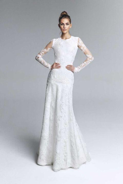 decisiones: si: vicky martÍn berrocal y su colecciÓn de vestidos de