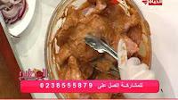 برنامج المطبخ مع يسري خميس حلقة الأربعاء 14-12-2016